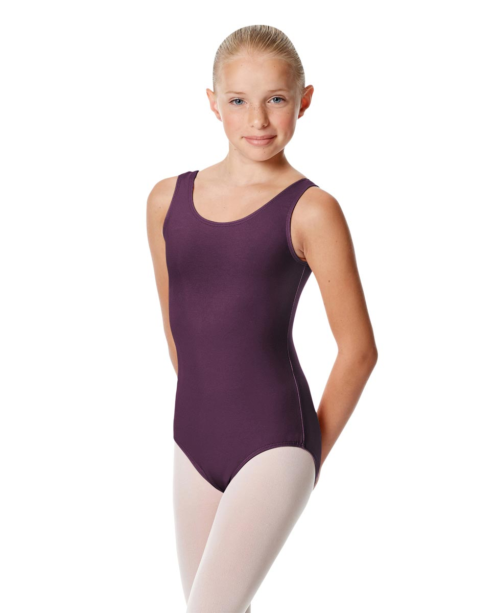 Girls Tank Leotard Adel AUB