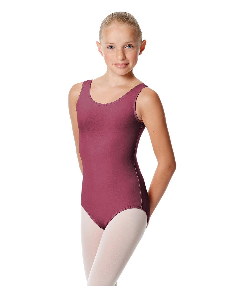 Girls Tank Leotard Adel DROS