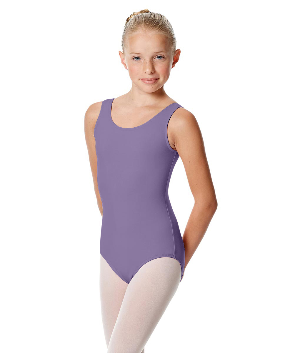 Girls Tank Leotard Adel LAV