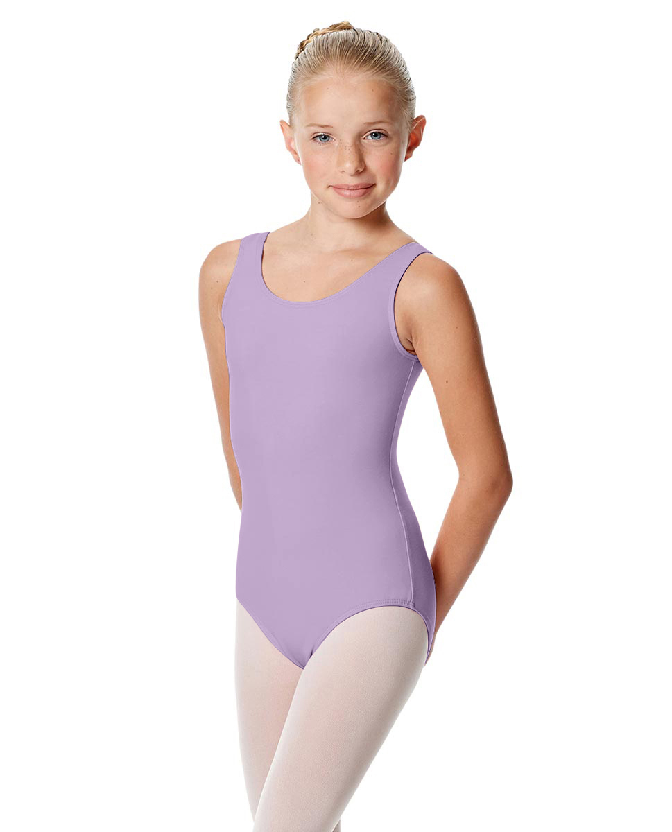 Girls Tank Leotard Adel LIL
