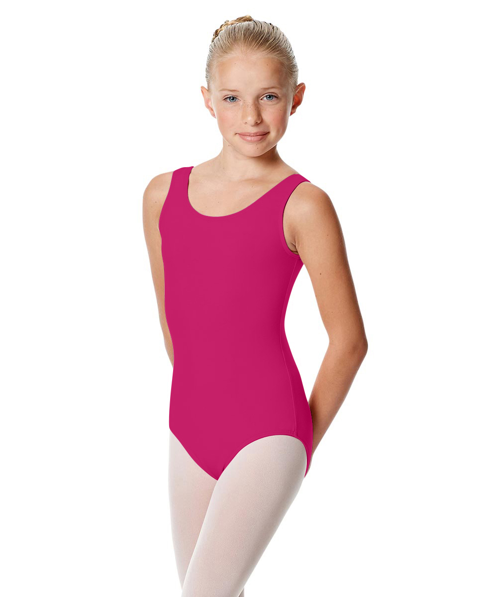 Girls Tank Leotard Adel RAS