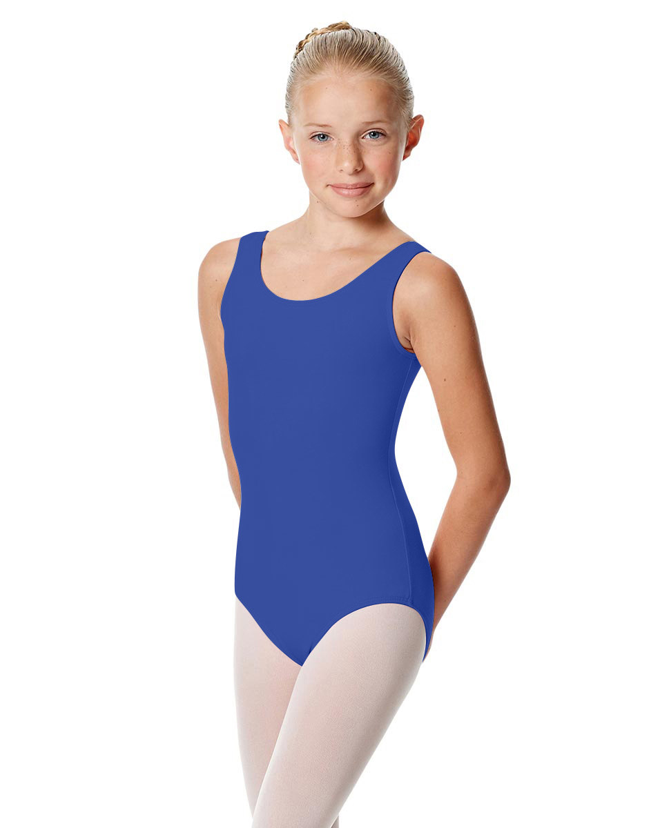 Girls Tank Leotard Adel ROY