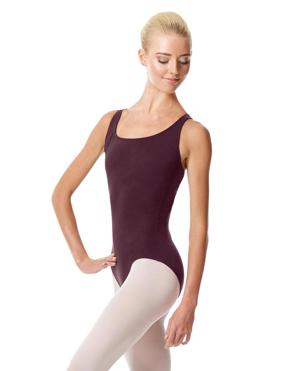 Tank Dance Leotard Theresa AUB