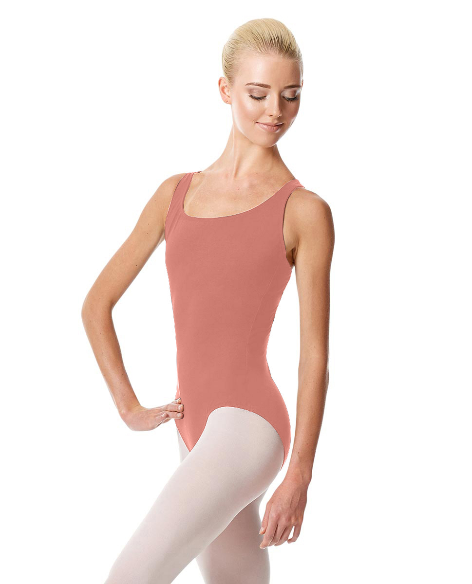 Tank Dance Leotard Theresa DNUD