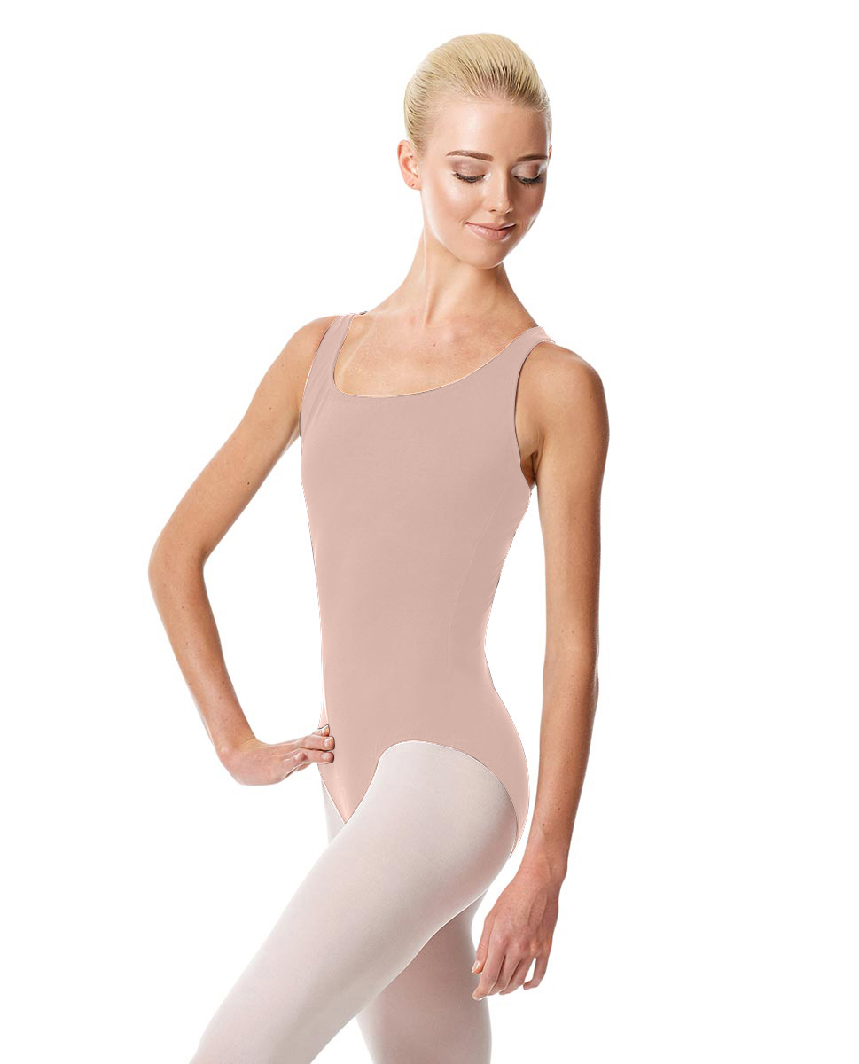 Tank Dance Leotard Theresa LNUD