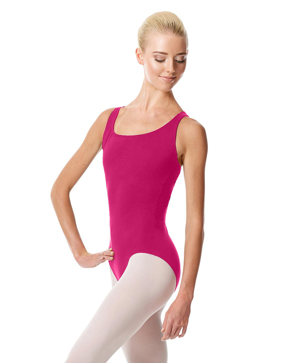 Tank Dance Leotard Theresa RAS