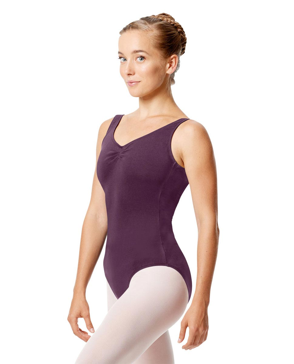 Tank Dance Leotard Shirley AUB