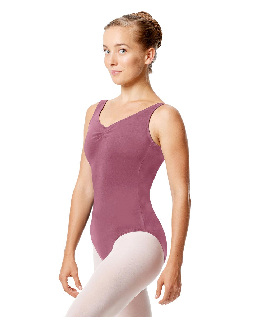 Tank Dance Leotard Shirley DROS