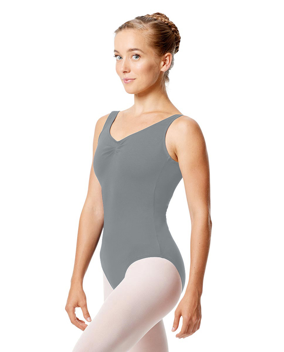 Tank Dance Leotard Shirley GRE