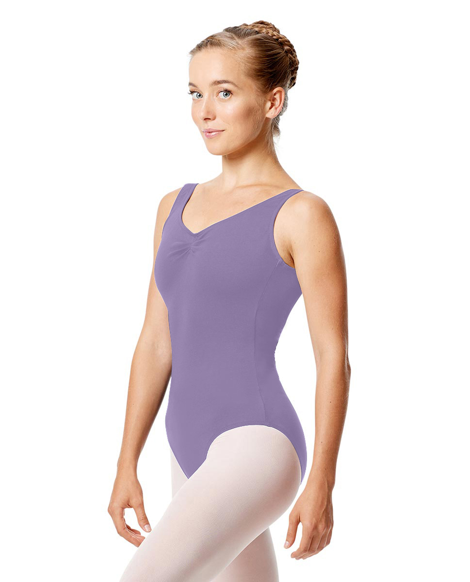 Tank Dance Leotard Shirley LAV