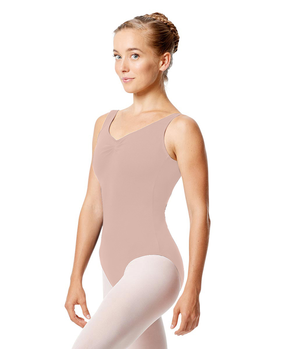 Tank Dance Leotard Shirley LNUD