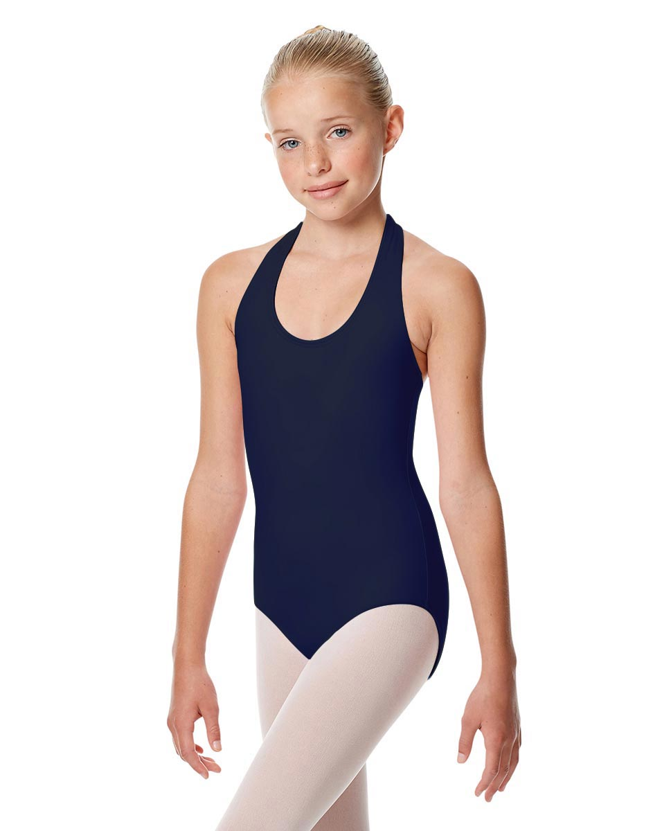 Girls Halter Dance Leotard Tamara NAY