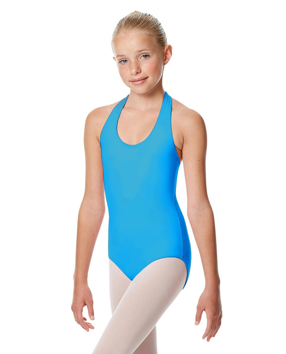 Girls Halter Dance Leotard Tamara TUR