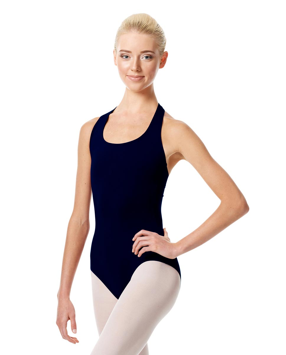 Halter Dance Leotard Tamara NAY