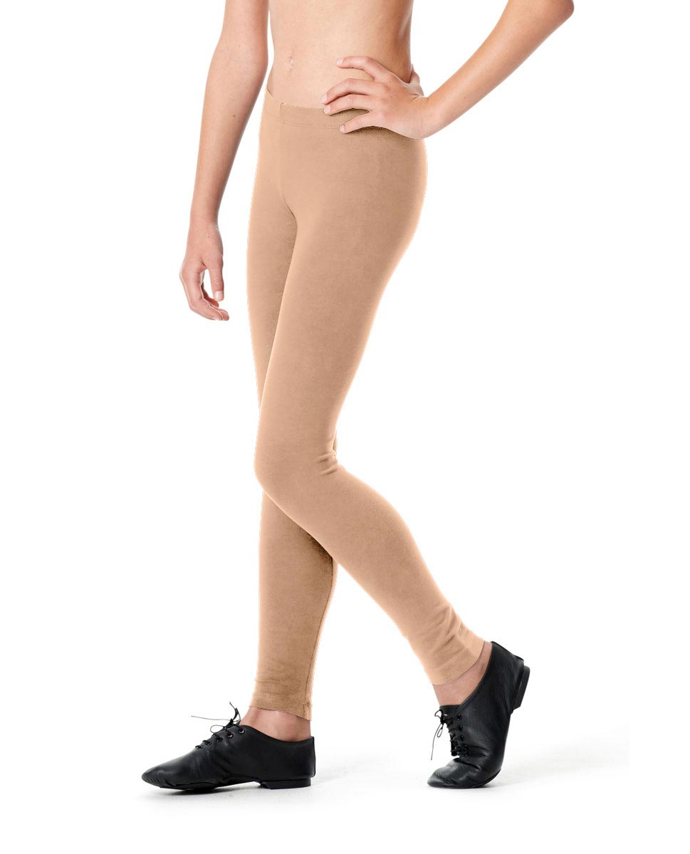 Girls Ankle Leggings Yvonne DNUD