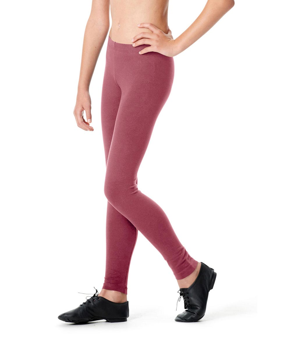 Girls Ankle Leggings Yvonne DROS
