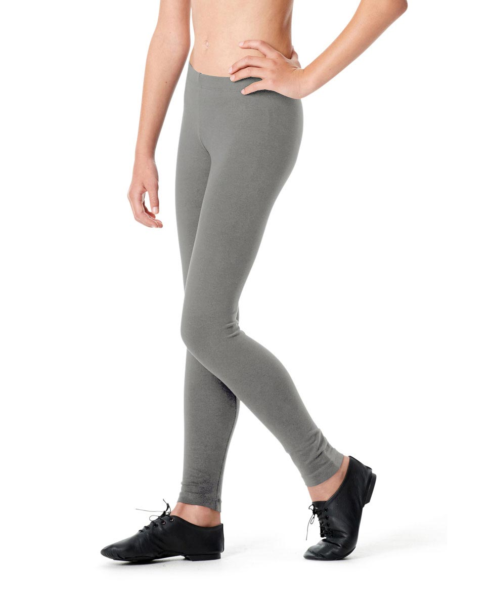 Girls Ankle Leggings Yvonne GRE