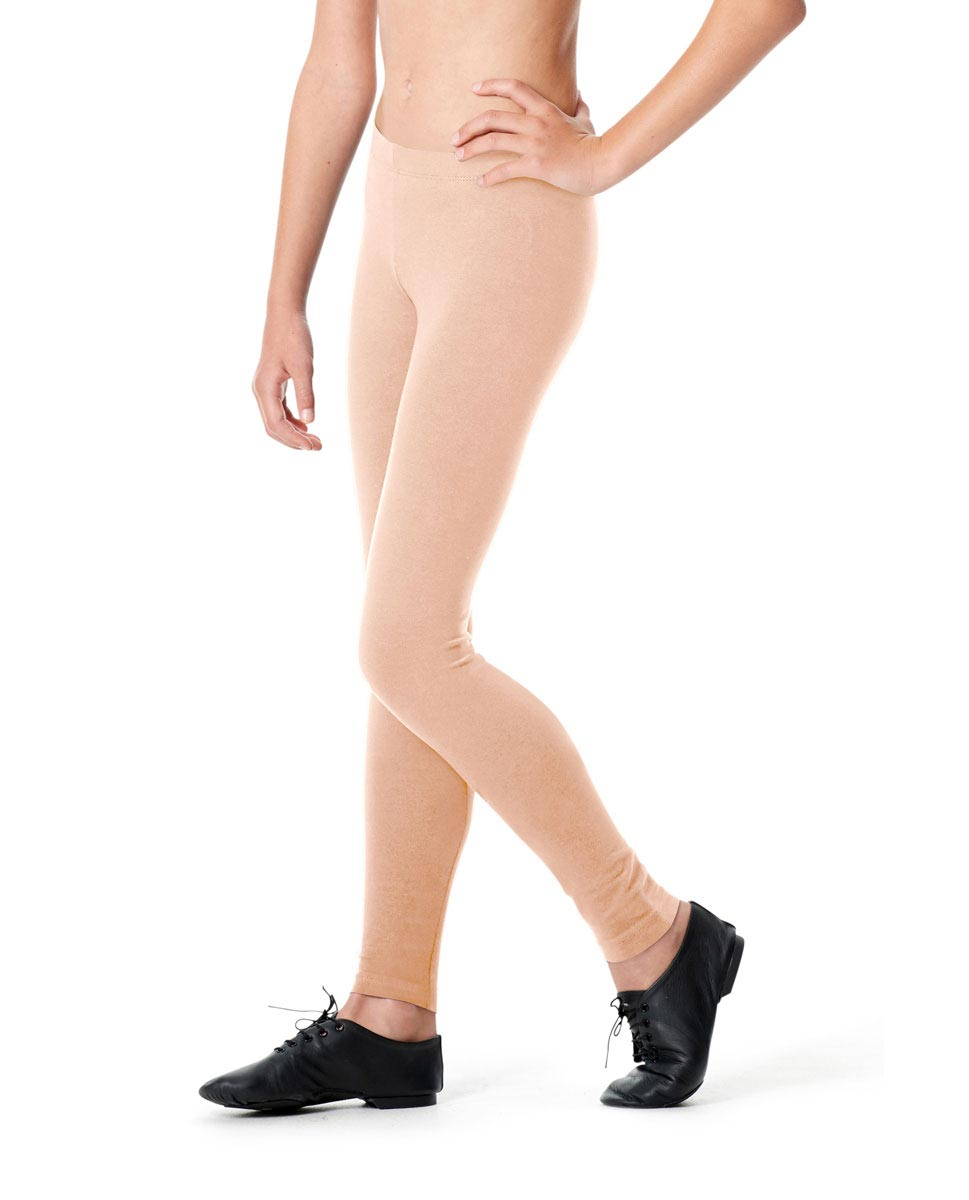 Girls Ankle Leggings Yvonne LNUD