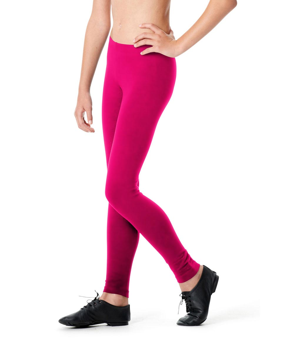 Girls Ankle Leggings Yvonne RAS