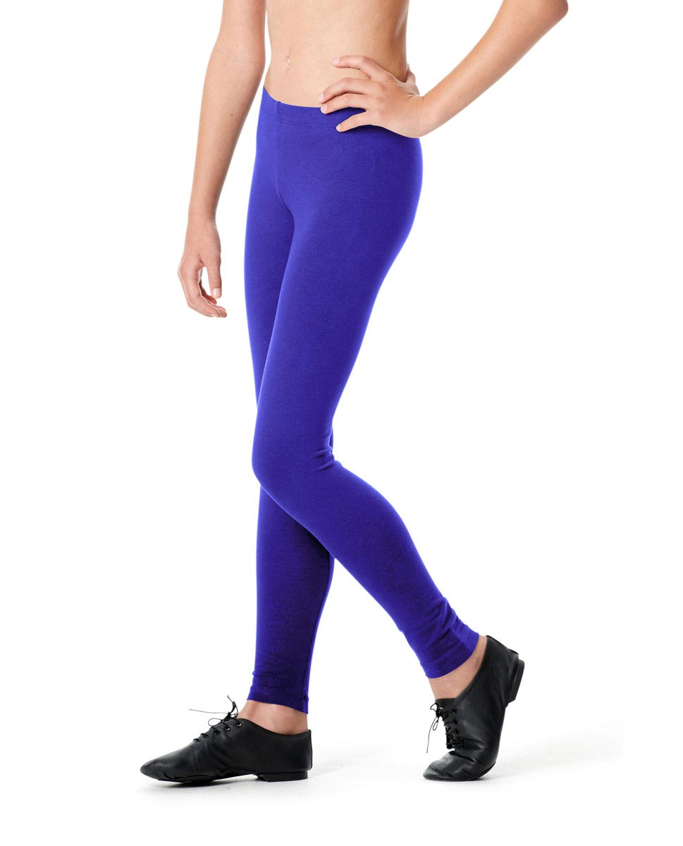Girls Ankle Leggings Yvonne ROY