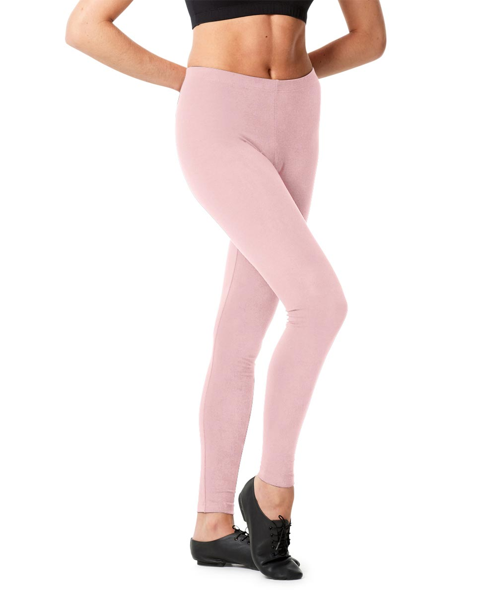 Ankle Leggings Rafaella PNK