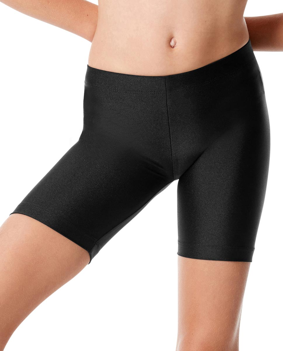 Girls Cycling Shorts Janelle BLK