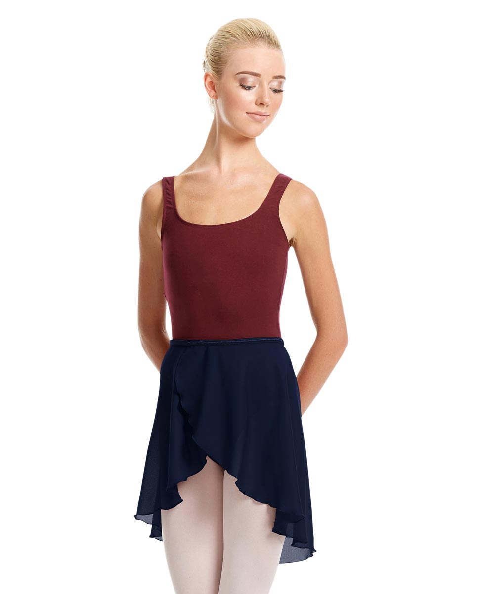 Georgette Wrap Ballet Skirt Felice NAY