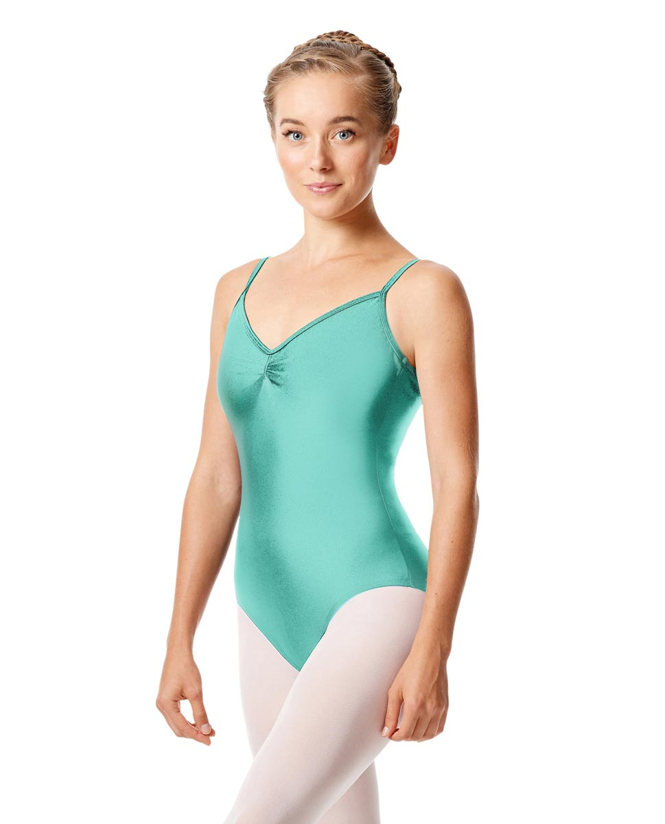 Sleeveless Dance Leotard Agnes ABLU