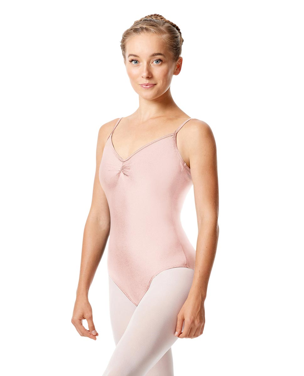 Sleeveless Dance Leotard Agnes PNK