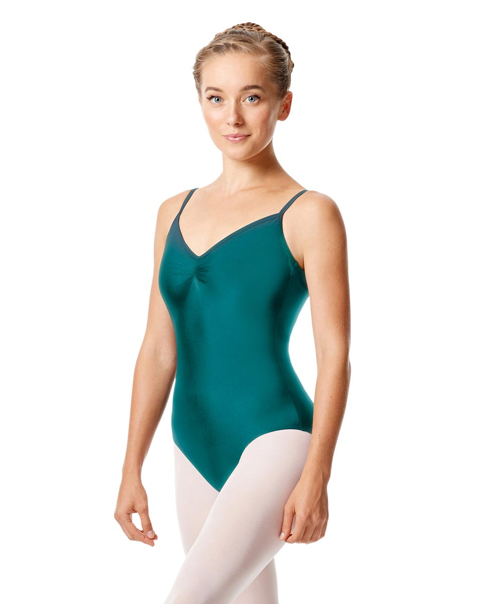Sleeveless Dance Leotard Agnes TEA