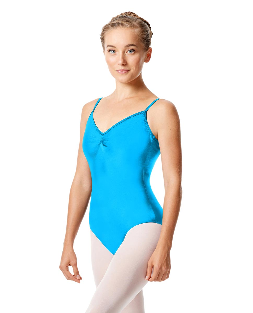 Sleeveless Dance Leotard Agnes TUR