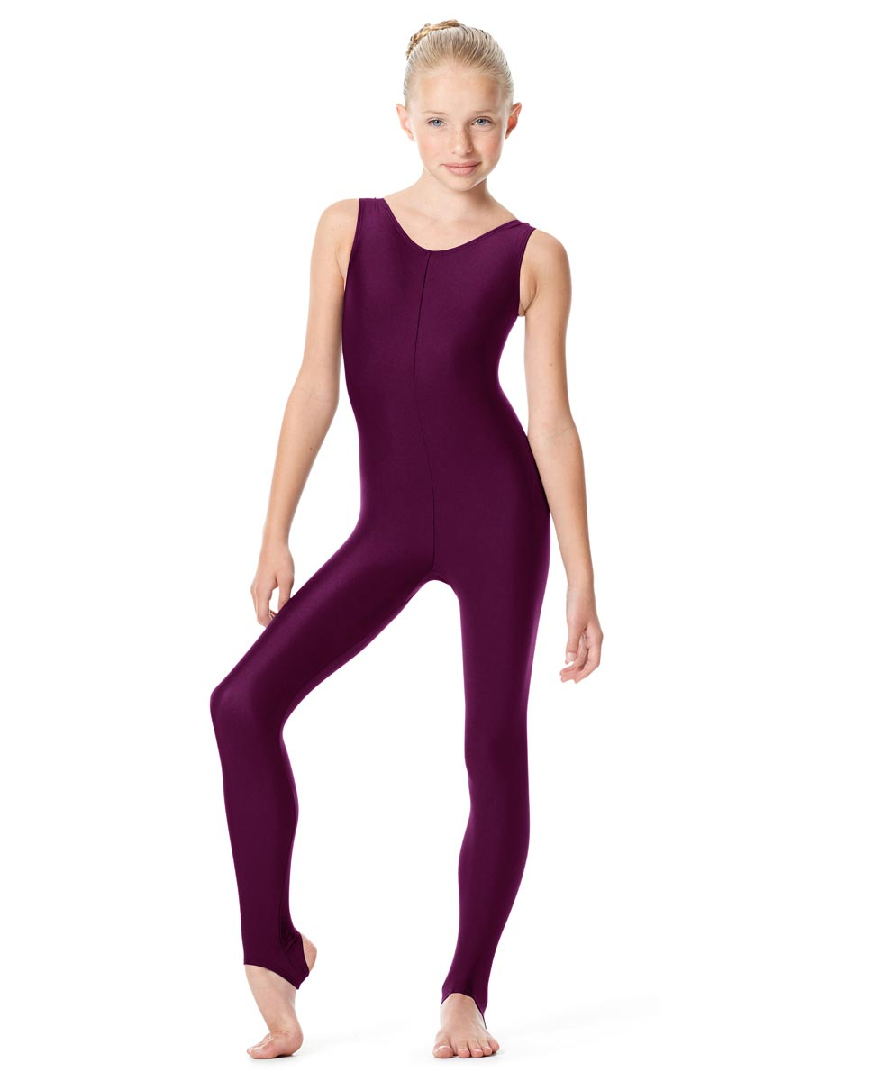 Girls Tank Unitard Matilde EGG