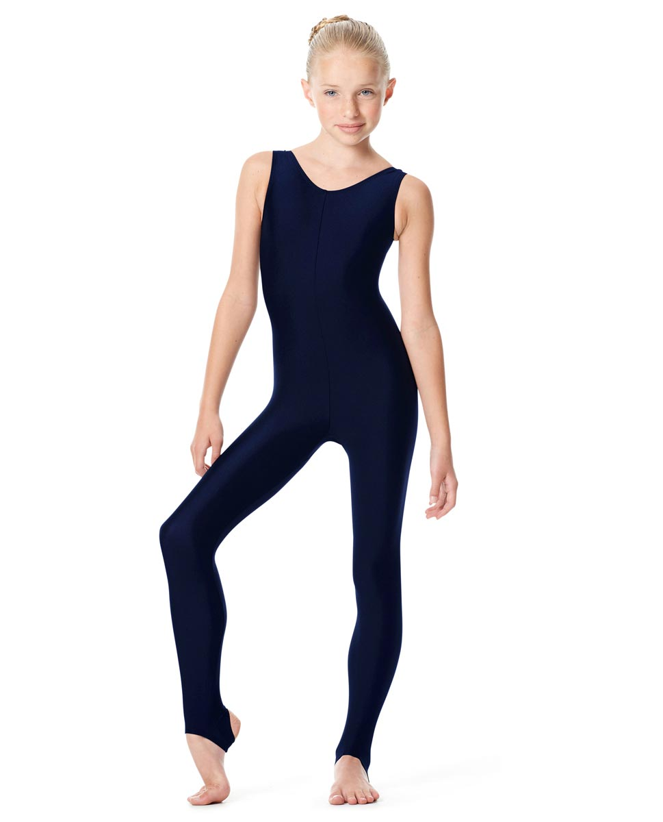 Girls Tank Unitard Matilde NAY