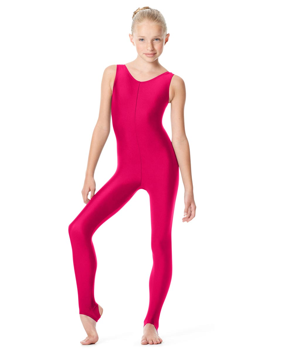 Girls Tank Unitard Matilde RAS