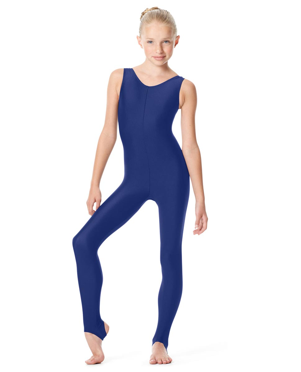 Girls Tank Unitard Matilde ROY
