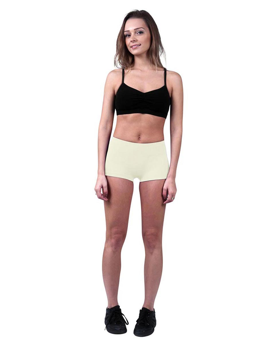 Brushed Cotton Hot Pants Isabella IVOR