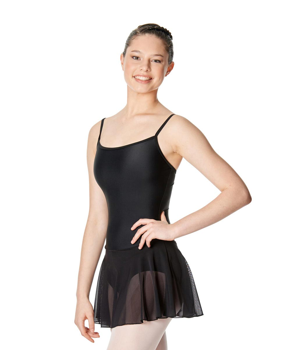 Camisole Dance Dress Lillian BLK