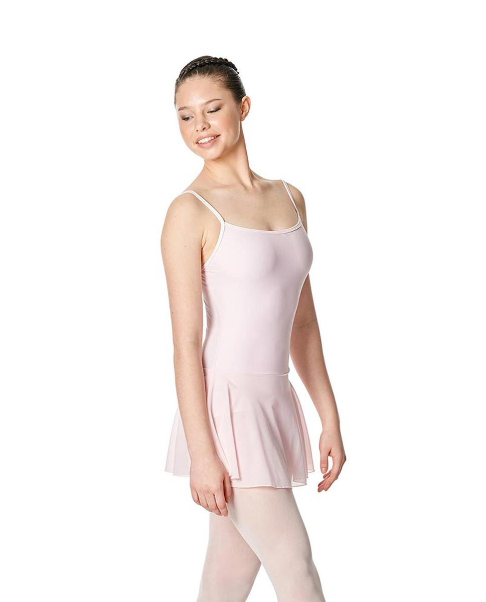 Camisole Dance Dress Lillian PNK