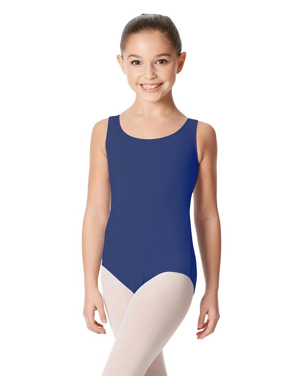 Children's Tank Cotton Leotard Charlie UMA