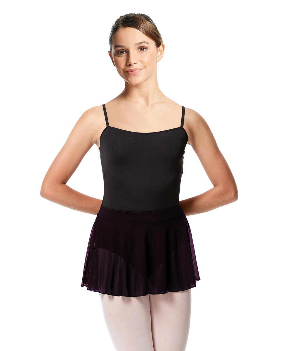 Girls Pull on Dance Skirt Hania AUB