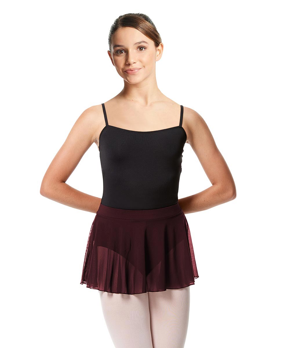 Girls Pull on Dance Skirt Hania BUR