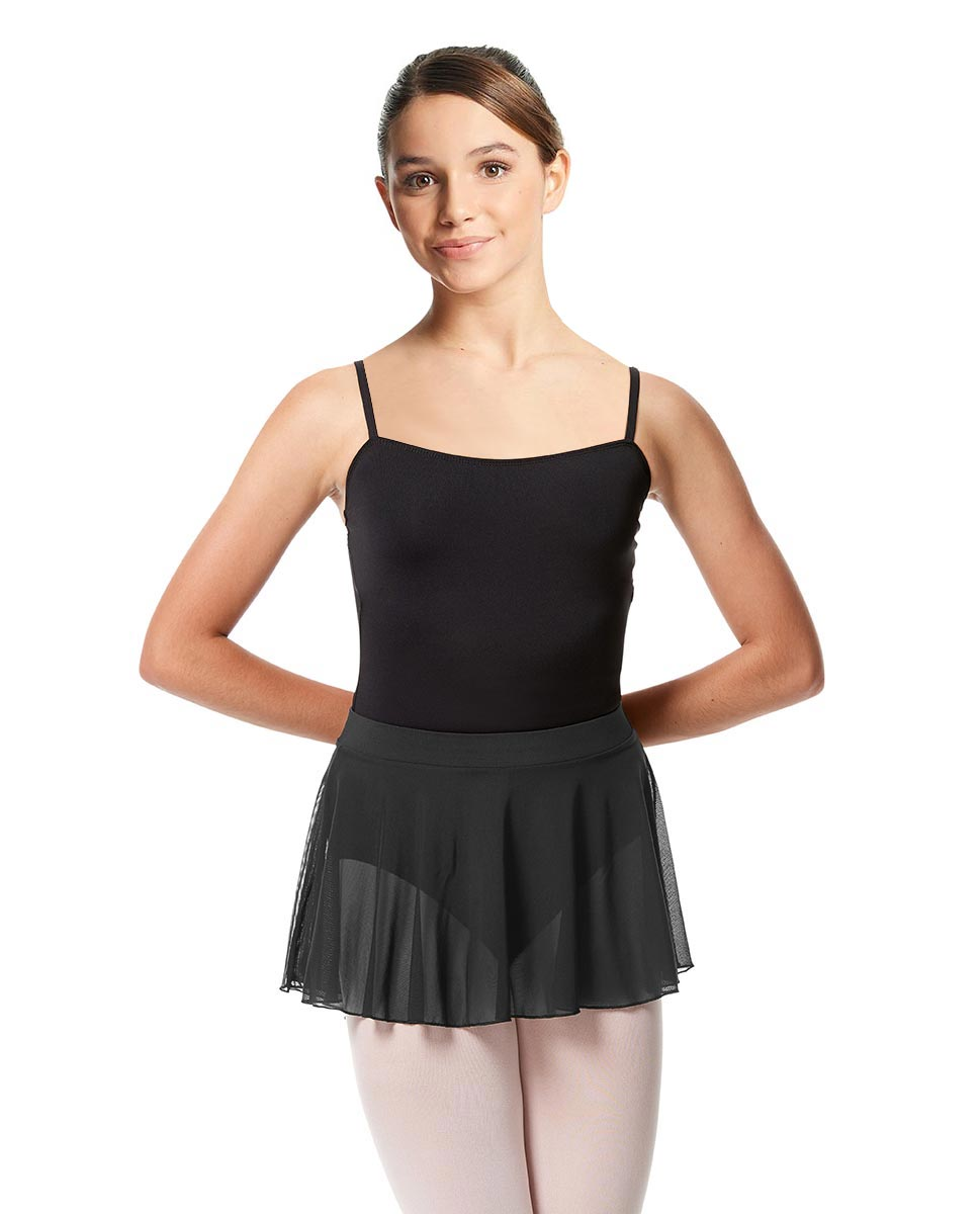 Girls Pull on Dance Skirt Hania DGRE
