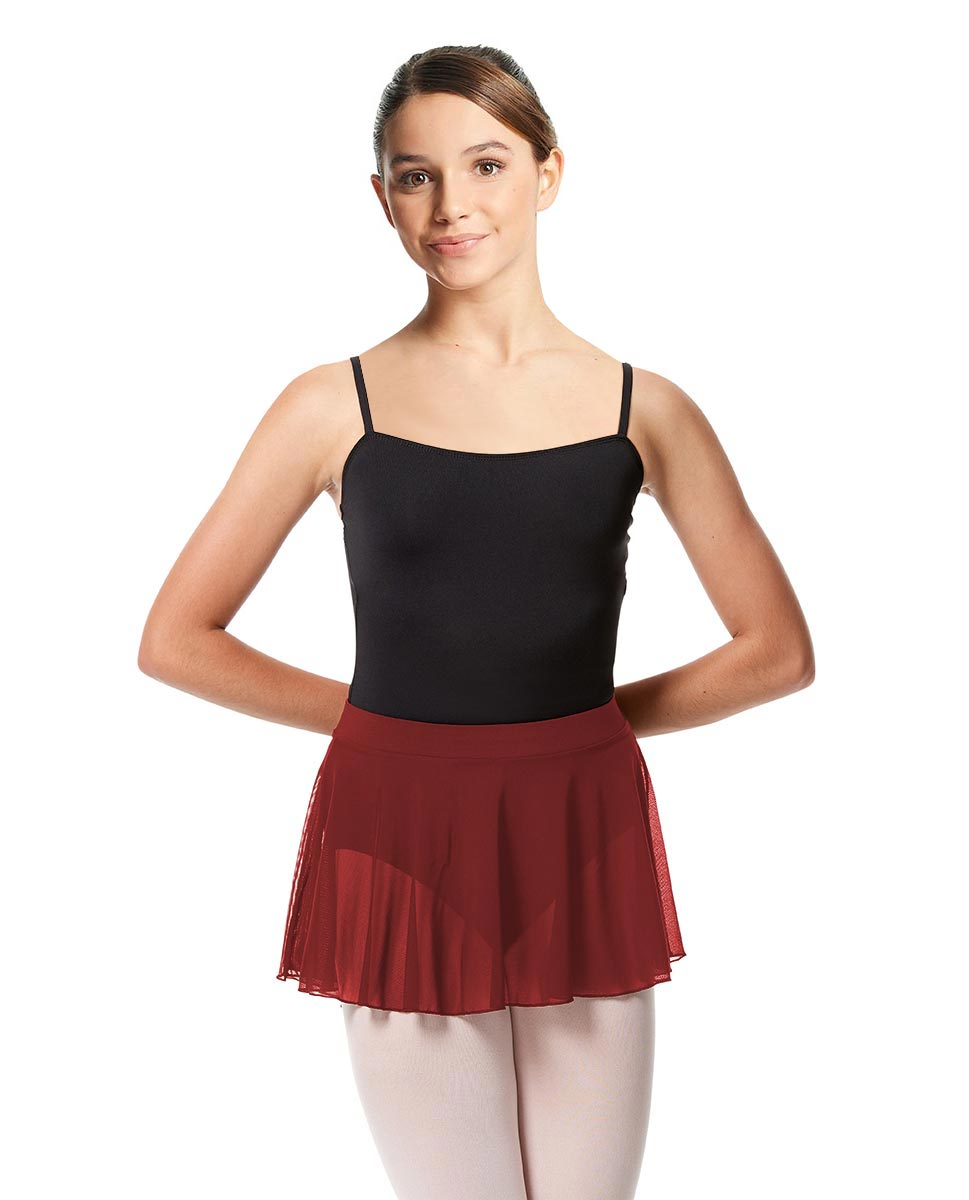 Girls Pull on Dance Skirt Hania DRED