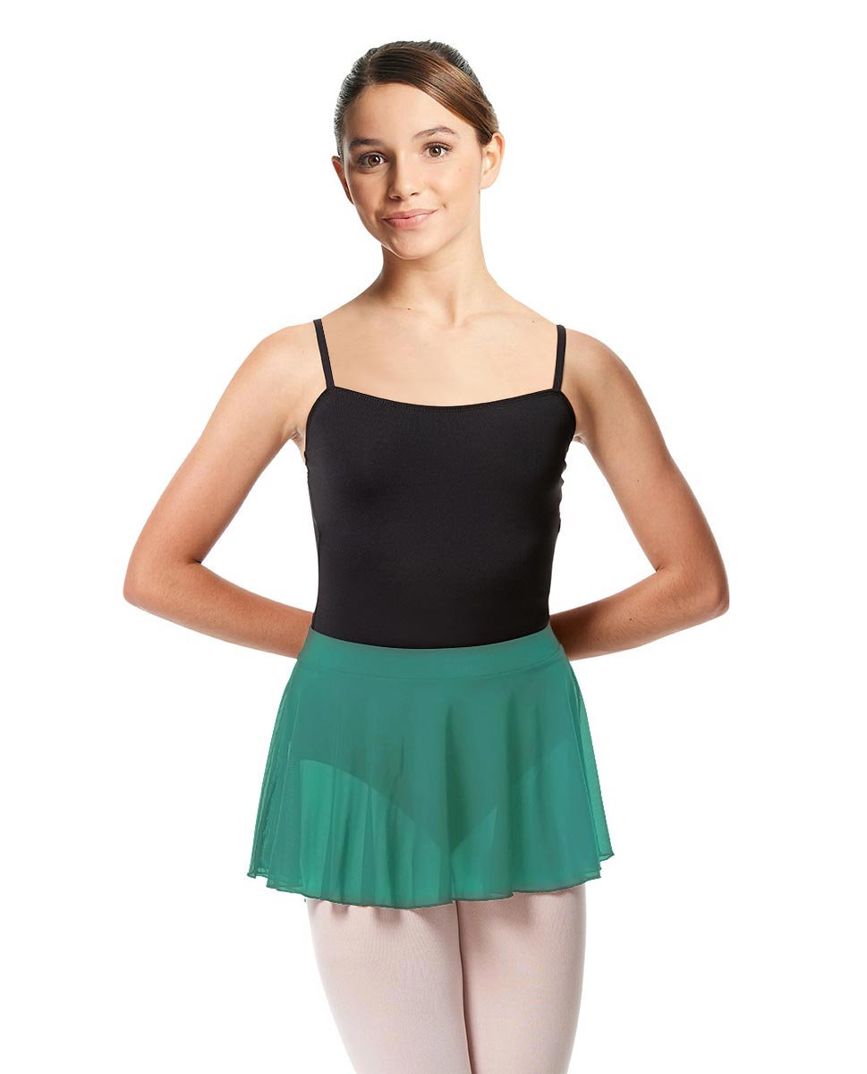 Girls Pull on Dance Skirt Hania JAD