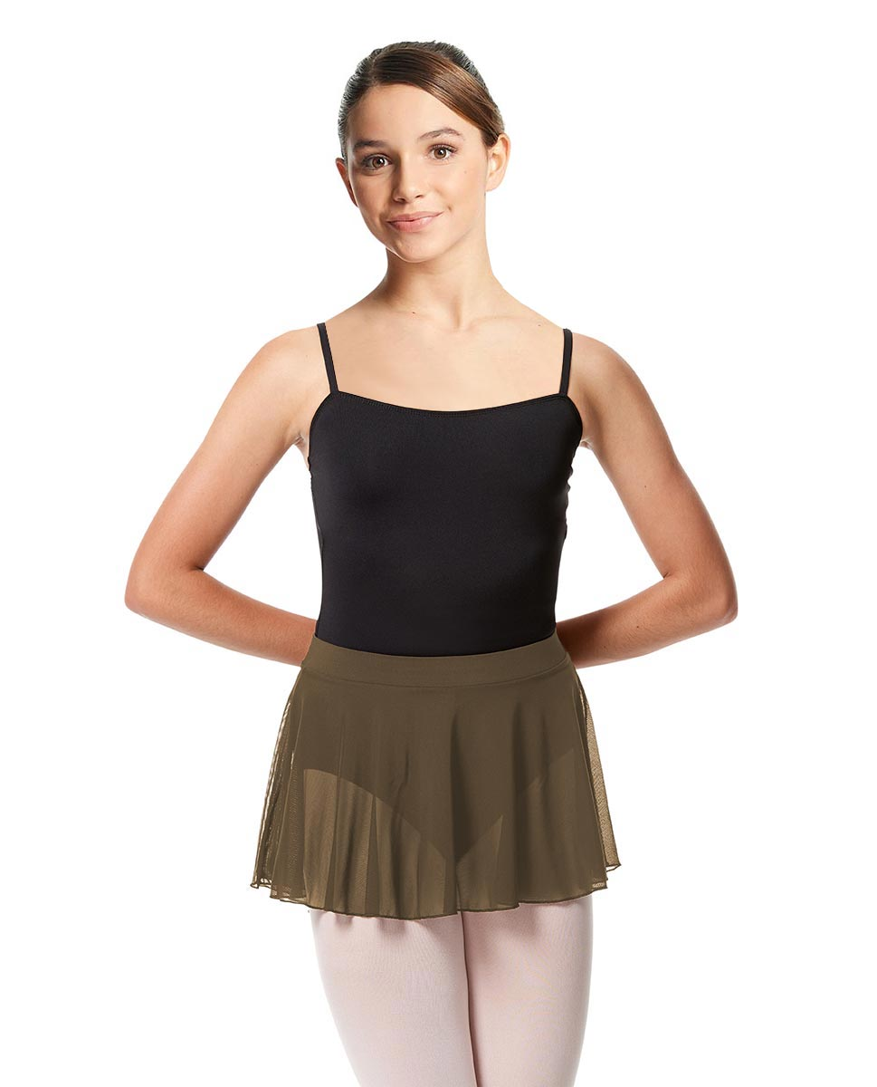 Girls Pull on Dance Skirt Hania KHA