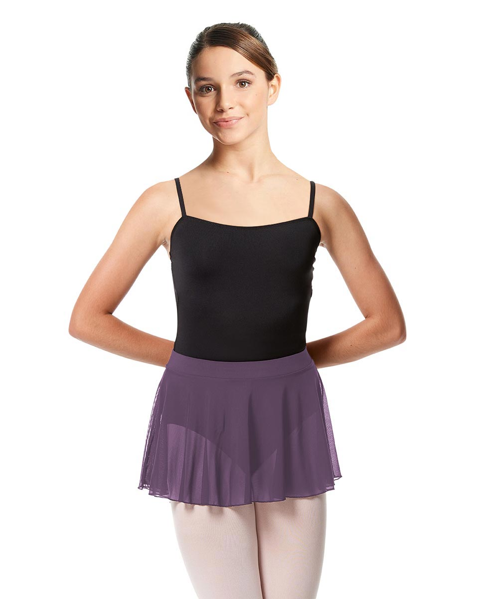 Girls Pull on Dance Skirt Hania LAV