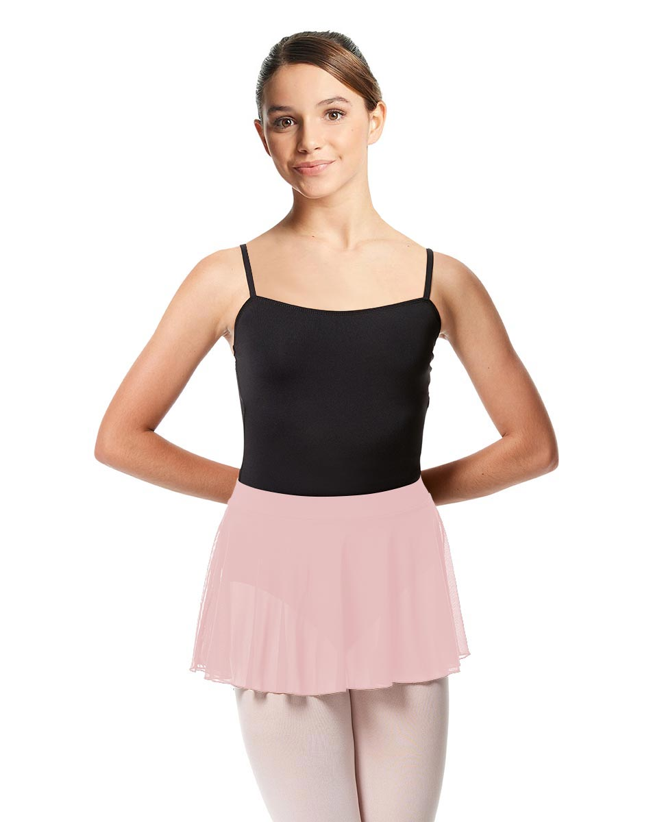 Girls Pull on Dance Skirt Hania LPNK
