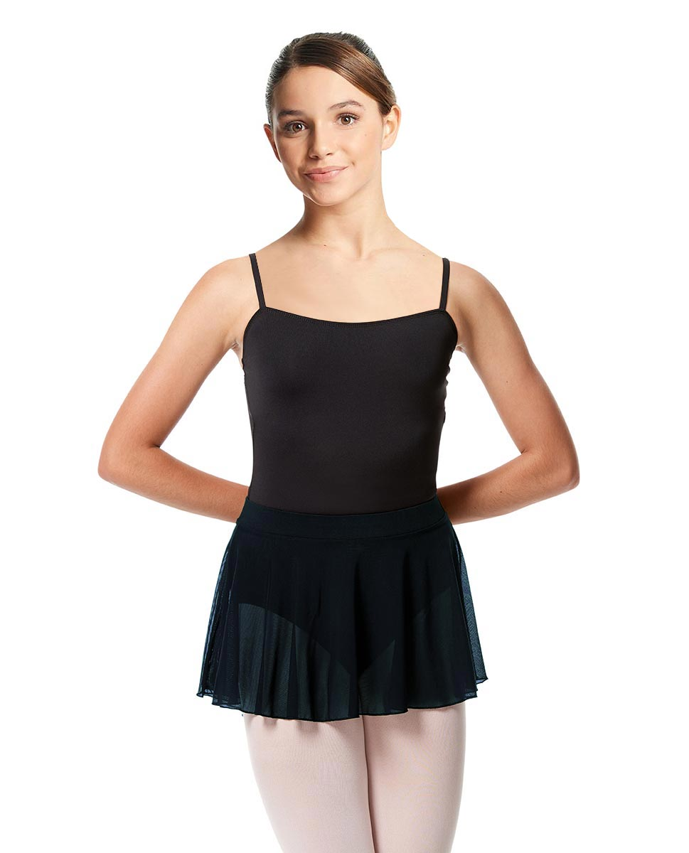 Girls Pull on Dance Skirt Hania NAY