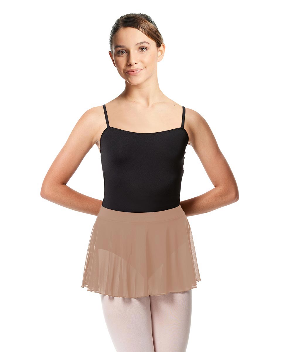 Girls Pull on Dance Skirt Hania NUD