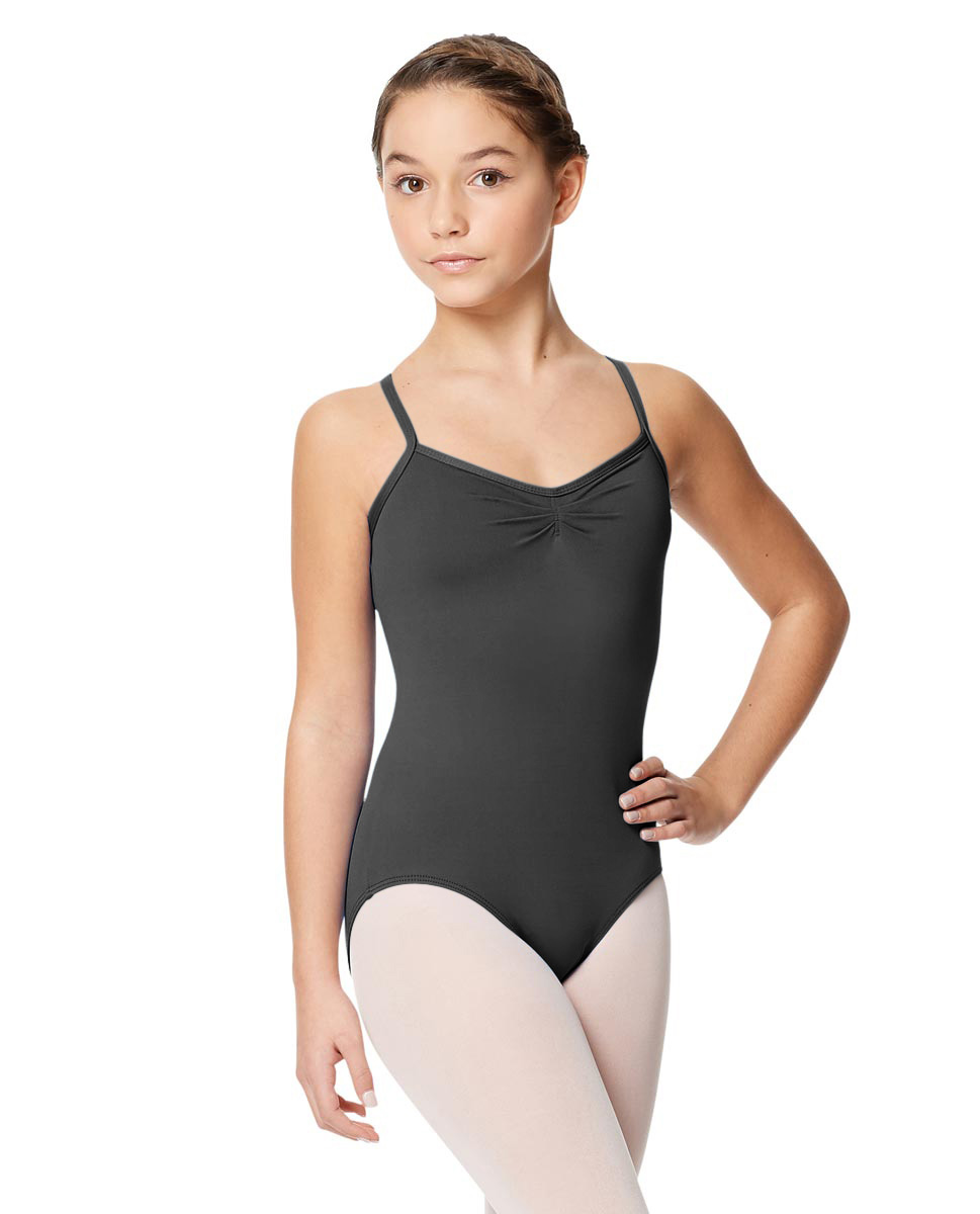 Tactel Ballet Leotard For Girls Alair DGRE